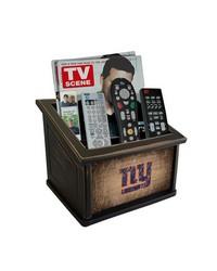 New York Giants Media Organizer by