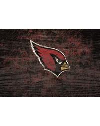 Arizona Cardinals Desk Organizer by
