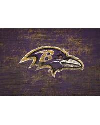 Baltimore Ravens Desk Organizer by