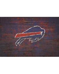 Buffalo Bills Desk Organizer by