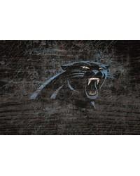 Carolina Panthers Desk Organizer by