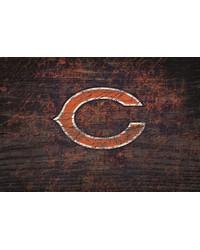 Chicago Bears Desk Organizer by