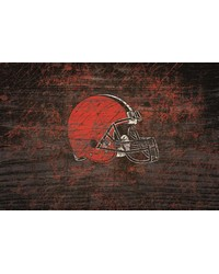 Cleveland Browns Desk Organizer by