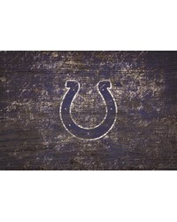 Indianapolis Colts Desk Organizer by