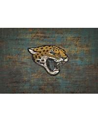 Jacksonville Jaguars Desk Organizer by