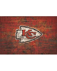 Kansas City Chiefs Desk Organizer by