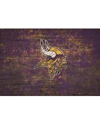 Minnesota Vikings Desk Organizer by