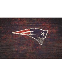 New England Patriots Desk Organizer by
