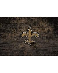 New Orleans Saints Desk Organizer by