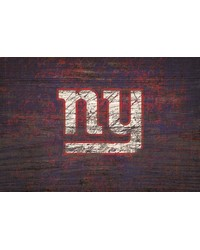 New York Giants Desk Organizer by