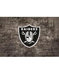 Oakland Raiders Desk Organizer by