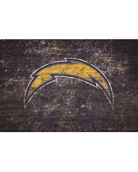 San Diego Chargers Desk Organizers by