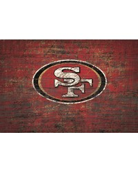 San Francisco 49ers Desk Organizers by