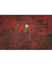 Tampa Bay Buccaneers Desk Organizer by