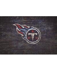 Tennessee Titans Desk Organizer by