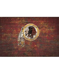 Washington Redskins Desk Organizer by