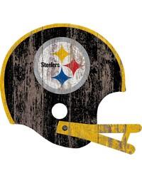 Pittsburgh Steelers Helmet Wall Art by