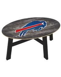 Buffalo Bills Coffee Table by
