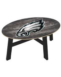 Philadelphia Eagles Coffee Table by