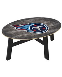 Tennessee Titans Coffee Table by