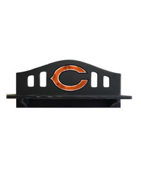 Chicago Bears Wall Shelf by