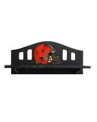Cleveland Browns Wall Shelf by