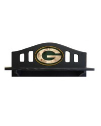 Green Bay Packers Wall Shelf by