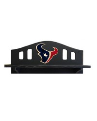Houston Texans Wall Shelf by