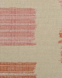 B  Berger 1258 37 Tangerine Fabric