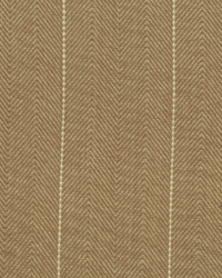 Copley Stripe Caramel by