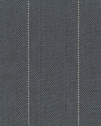 Copley Stripe Slate by