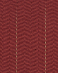 Copley Stripe Cardinal by