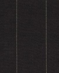 Copley Stripe Black by