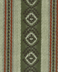 Beige Navajo Print Fabric  Los Christos Oatmeal