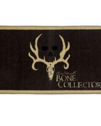Bone Collector Bath Bath Mat by