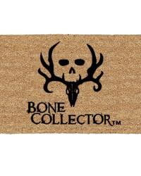 Bone Collector Coir Door Mat by
