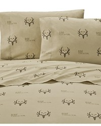 Bone Collector Sheet Set XL Twin by