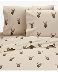 Browning Whitetails Sheet Set CA King by
