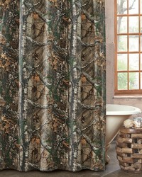 Xtra Shower Curtain by