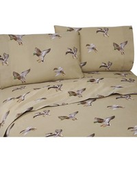 Duck Approach Sheet Set CA King by