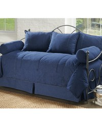 American Denim Daybed Set by