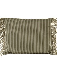 Palm Grove Oblong Pillow by