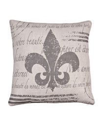 Chateau Square Pillow by