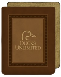 Ducks Unlimited Throw by