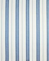 ADAMSON STRIPE       VINTAGE BLUE         by  Ralph Lauren