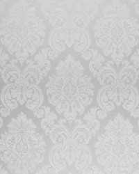 Ralph Lauren ALBERTINE DAMASK     FOG Fabric