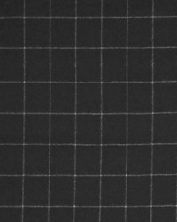 Alfred Windowpane Black by