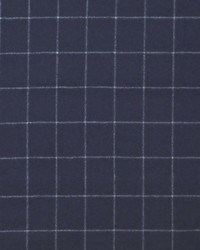 Alfred Windowpane Navy by