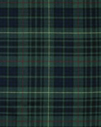 Keighly Tartan Hunter Green by