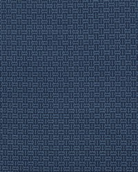 Connelly Weave Indigo by